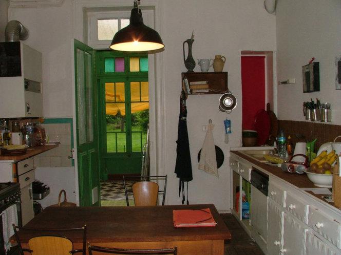 Feurs maison de ville cachet - Cuisine maison de famille ...